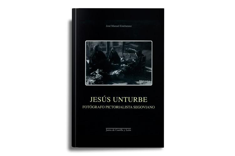 Jesús Unturbe, fotógrafo pictorialista segoviano