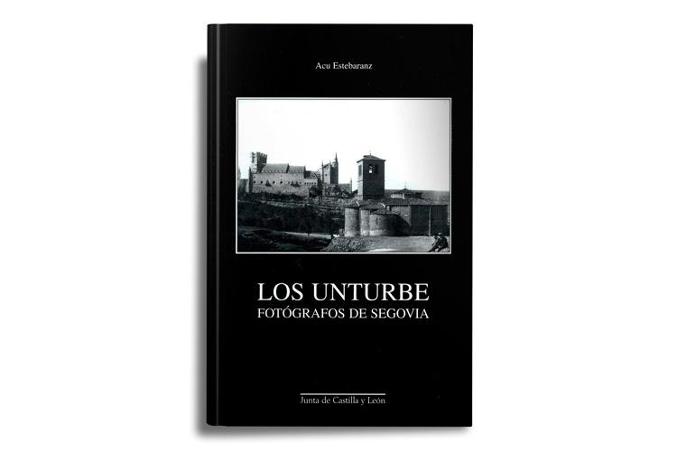 Los Unturbe: Fotógrafos de Segovia