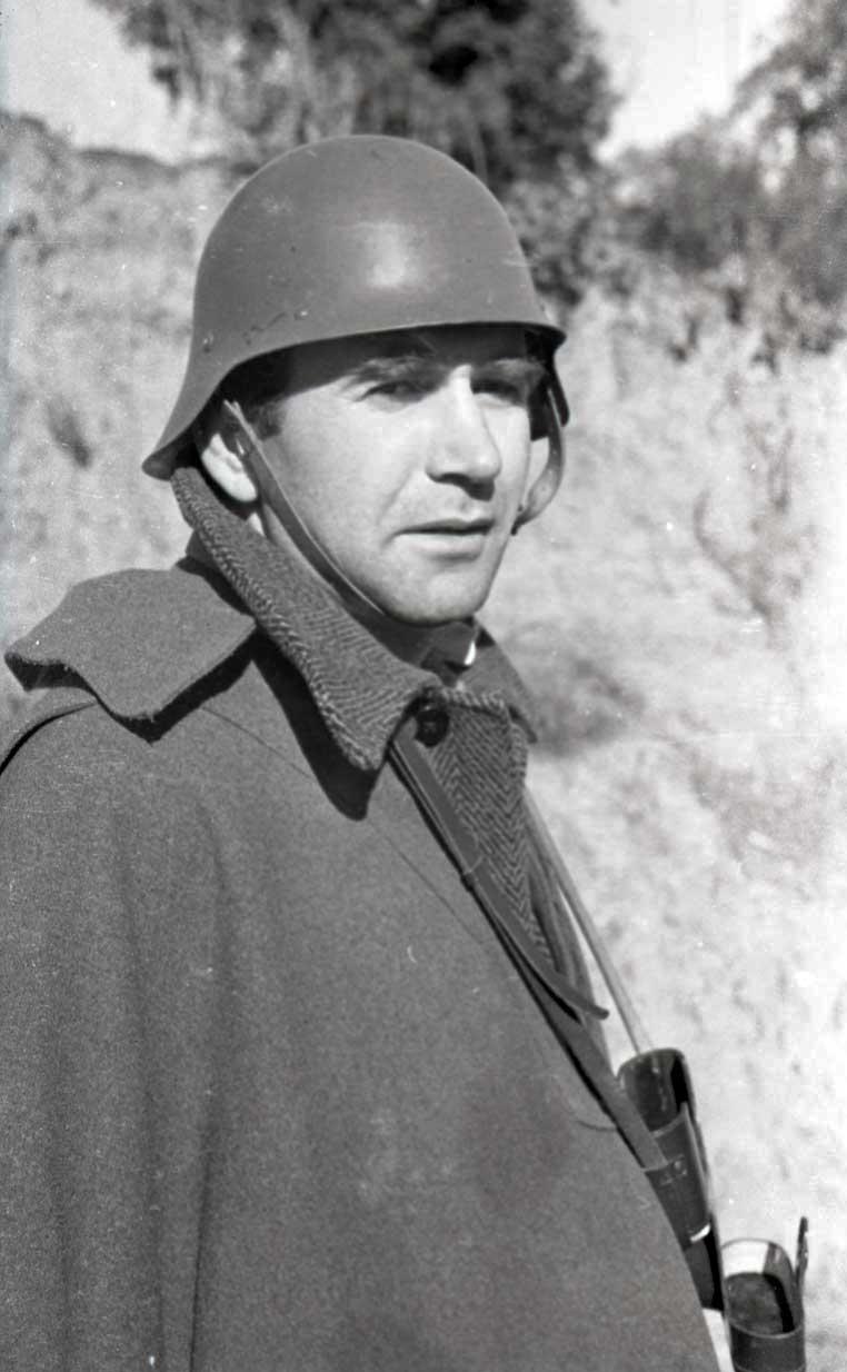 Walter Reuter (1906-2004) fotógrafo de la República. ©Fondo Guillermo Fernández Zúñiga.