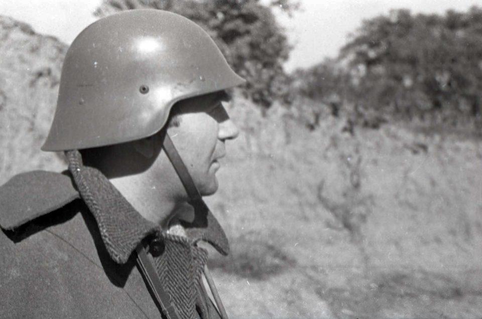 El archivo fotográfico de Walter Reuter