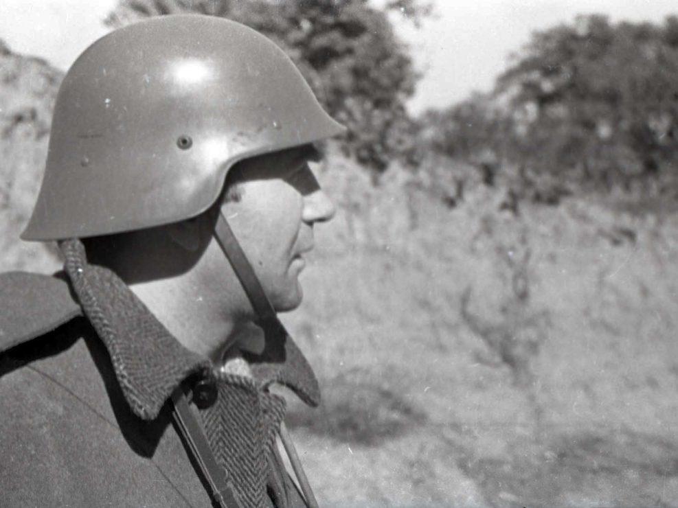 Walter Reuter, fotógrafo de la República